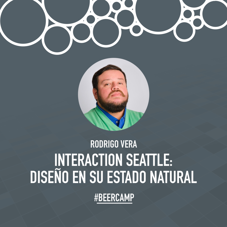 Rodrigo Vera: Interaction Seattle: Diseño en su estado natural: A02E03