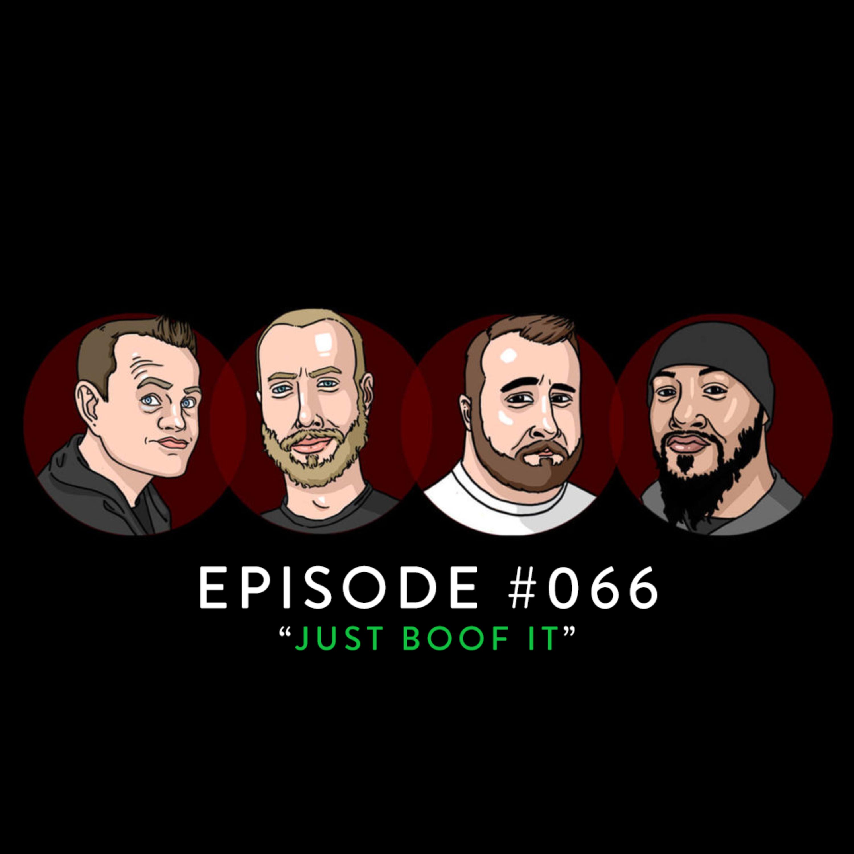 #066 - Just Boof It