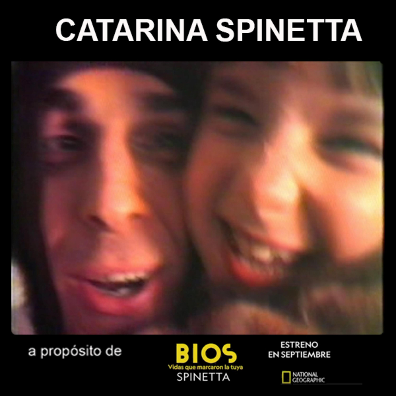 Catarina Spinetta