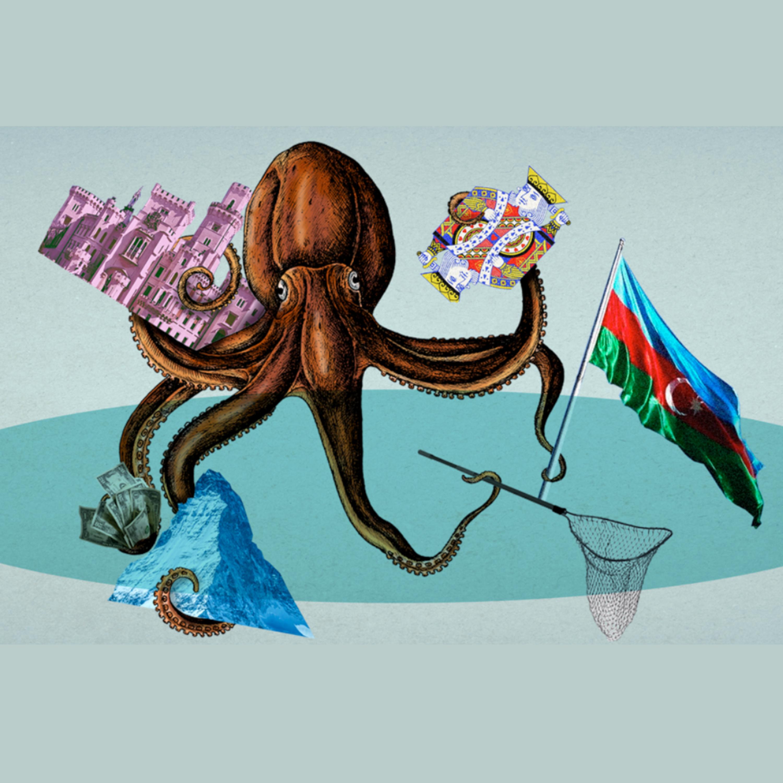#40 Ázerbájdžánci u českého moře 1: Není všechno demokracie, co se třpytí