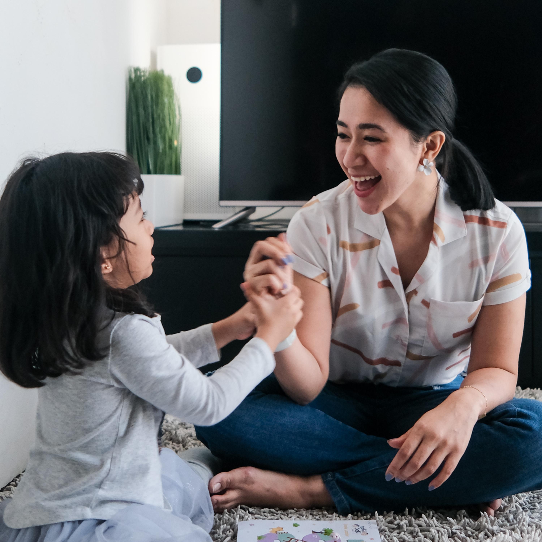Jaga Imunitas Anak dengan Nutrisi Tepat, Yuk! feat. @drjuwalita