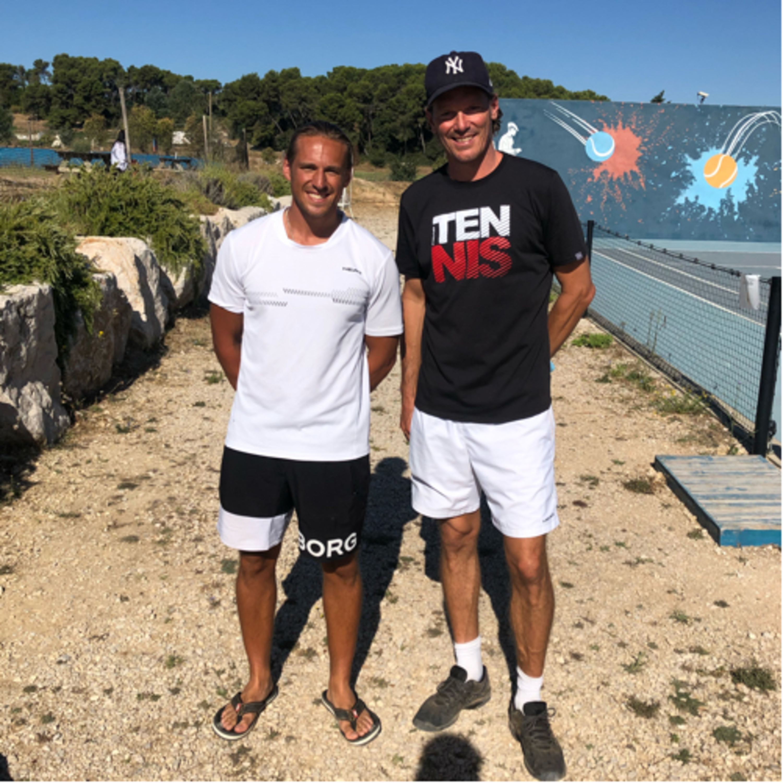 Tennismagasinets Podcast