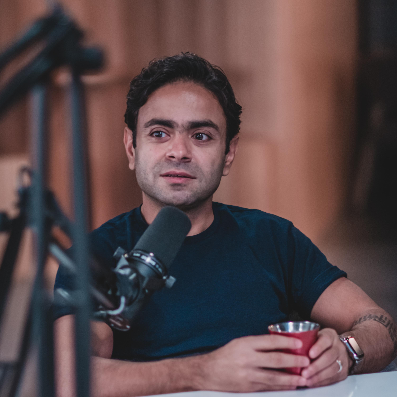 Interviewing Fizo, Head of FACEBOOK CREATIVE SHOP MENA