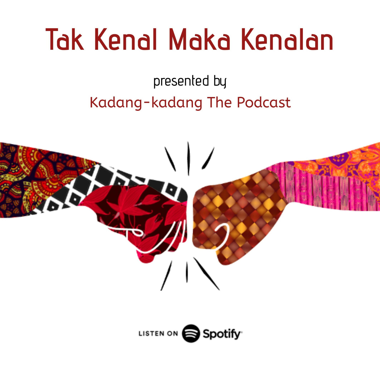 Episode 8 - Dialect Challenge - Tak Kenal Maka Kenalan