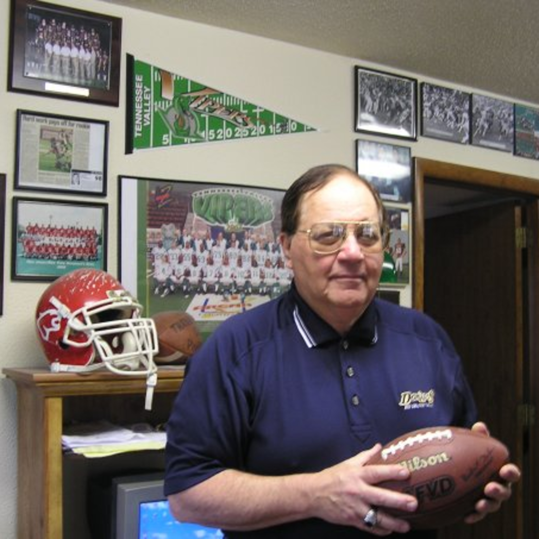 Positive Mind Set - Special Mind Set With My High School Football Coach Milt Theodosatos / Ep 44