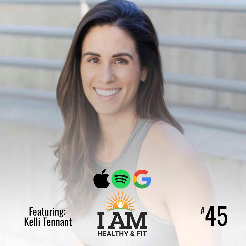 Kelli Tennant: Helping Women Heal / Ep 45