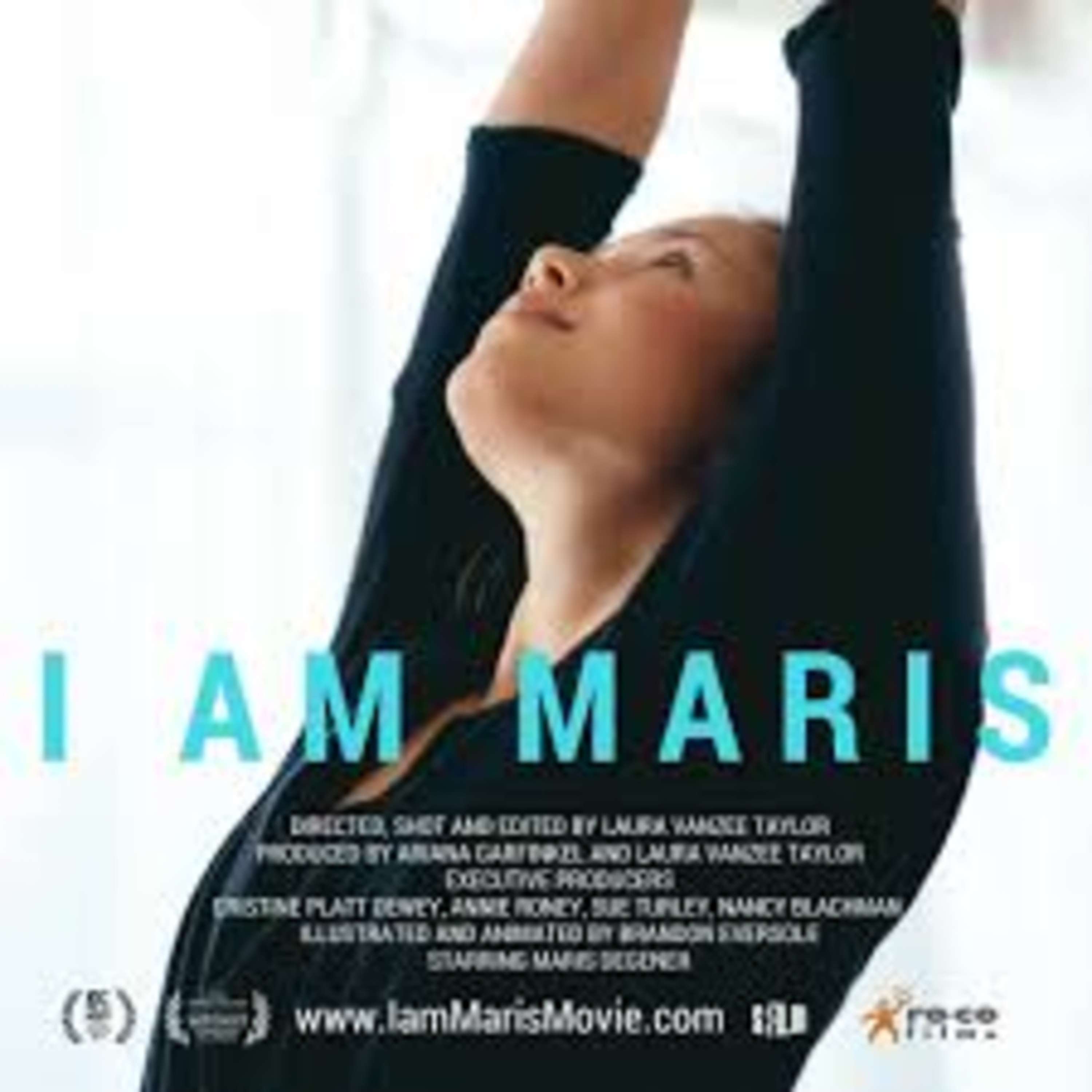 """I AM Maris """"Her Breakthrough Story That Landed Her a Netflix Show""""/Ep 50"""