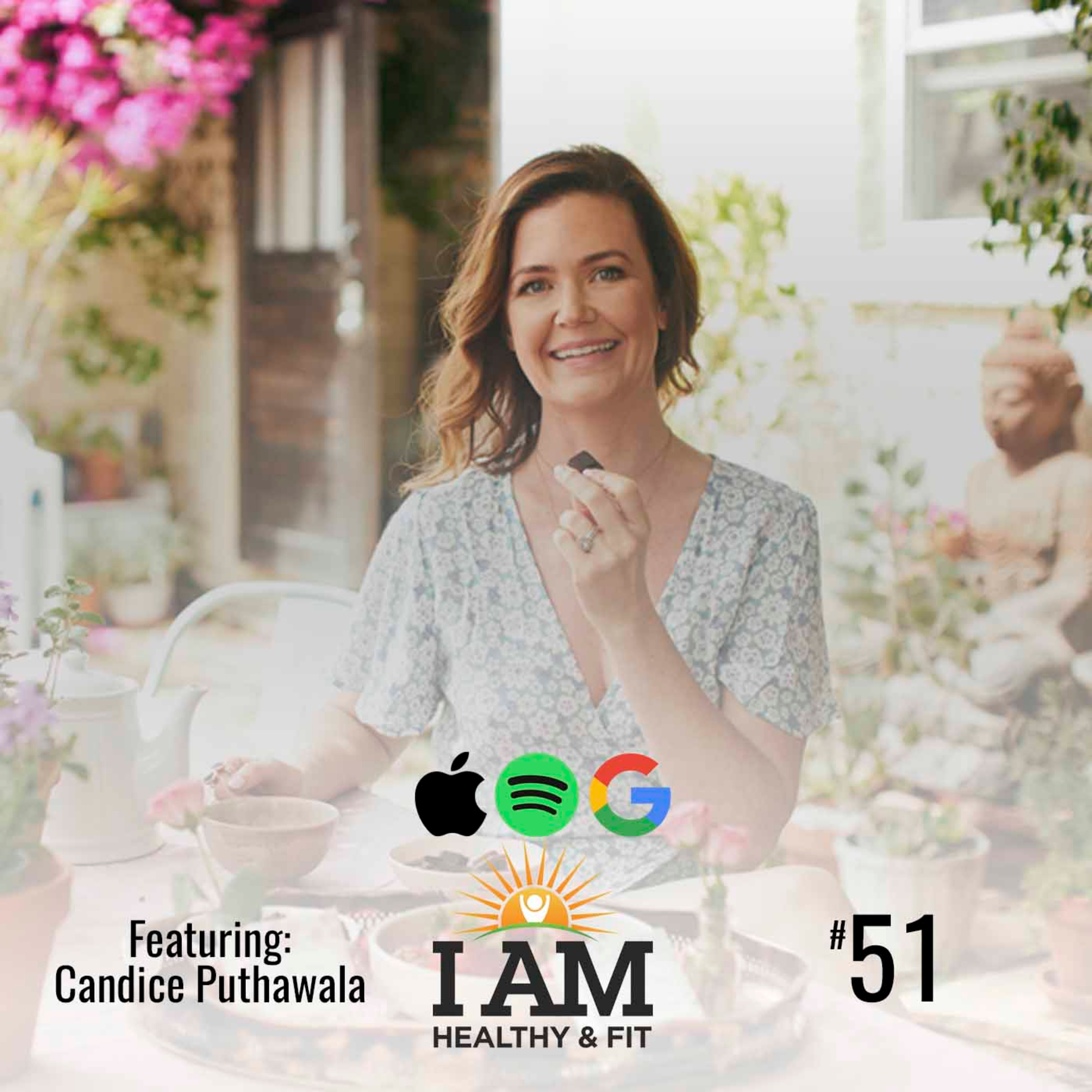 Chocolate Is The Answer With Candice Puthawala/Ep 51
