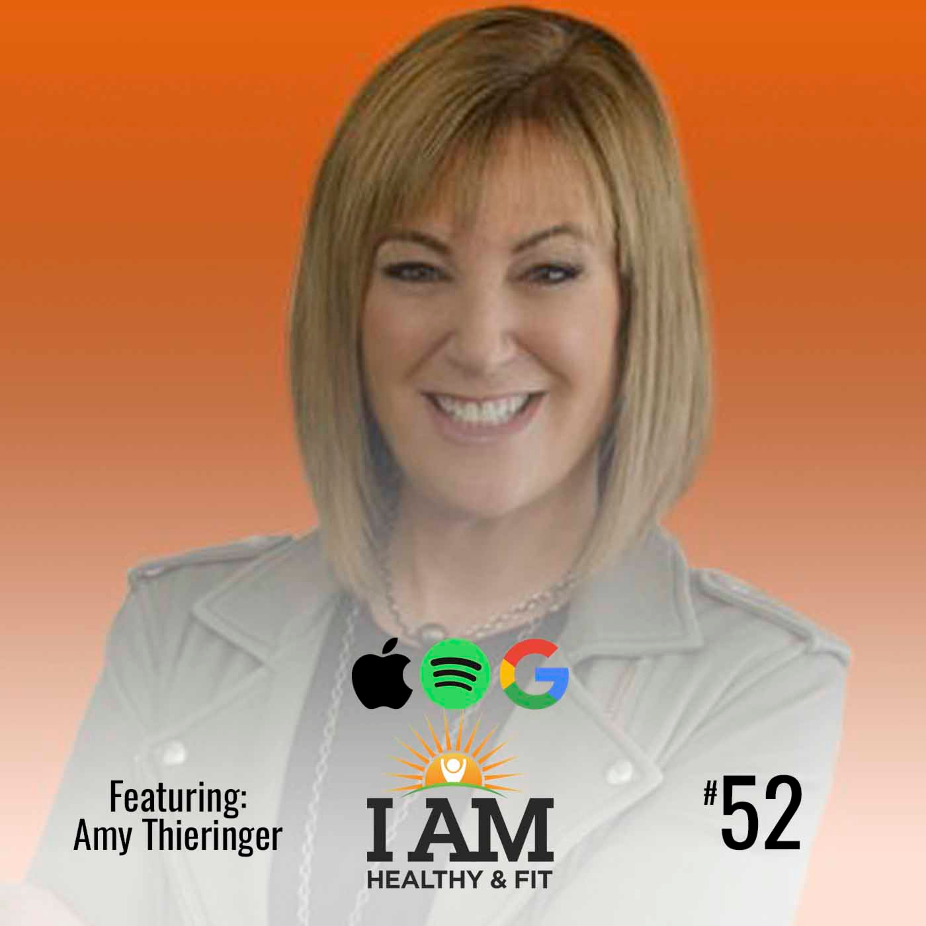 Overcome Allergies Using A Technique Called A.R.T. Allergy Relief Therapy Created by Amy Thieringer/ Ep 52