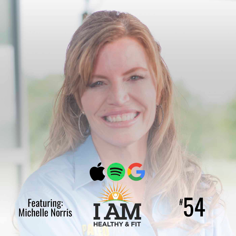 Paleo f(x) CEO Michelle Norris