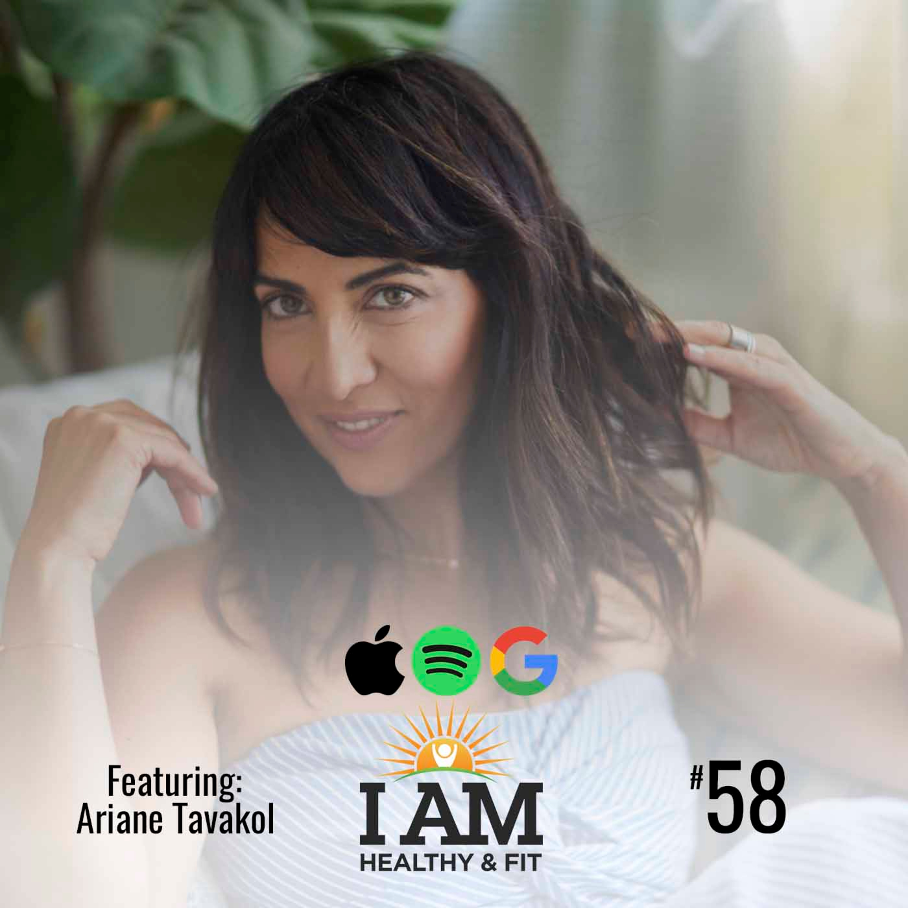 Play A Bigger Game In Your Life with Ariane Tavakol / Ep 58