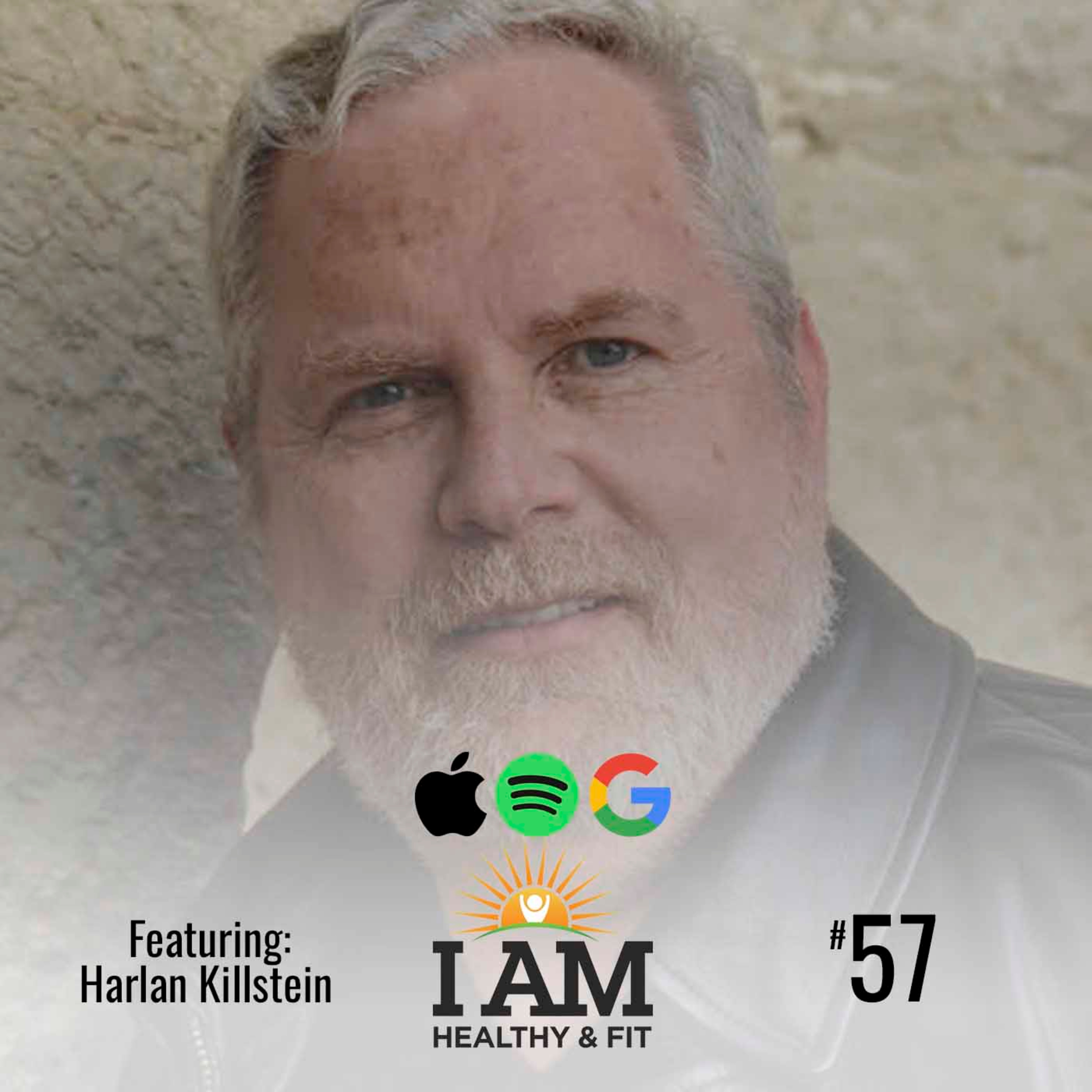 Completely Keto With Dr. Harlan Kilstein/Ep 57