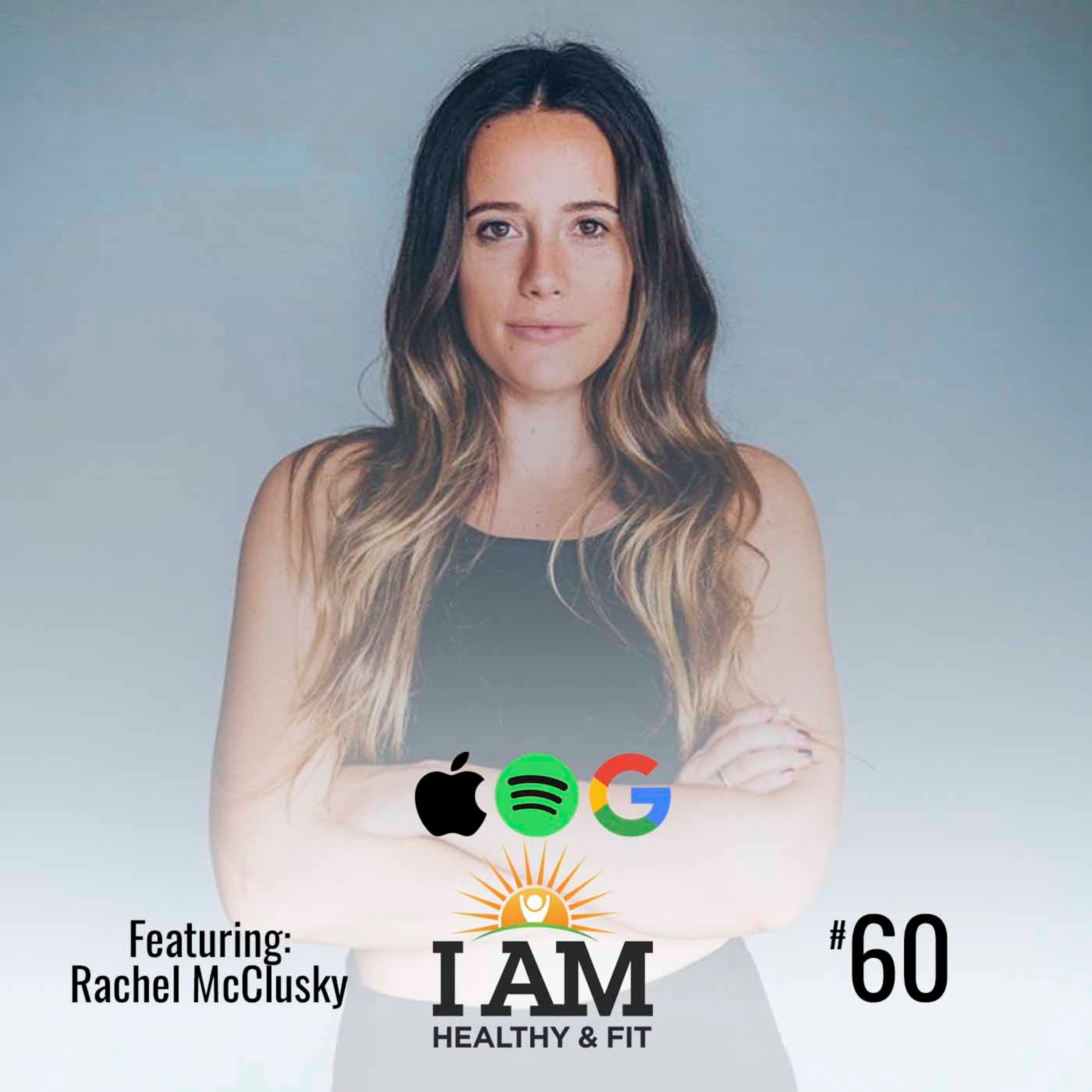 Rachel McClusky Will Help You Connect Through Movement and Recharge/ EP 60