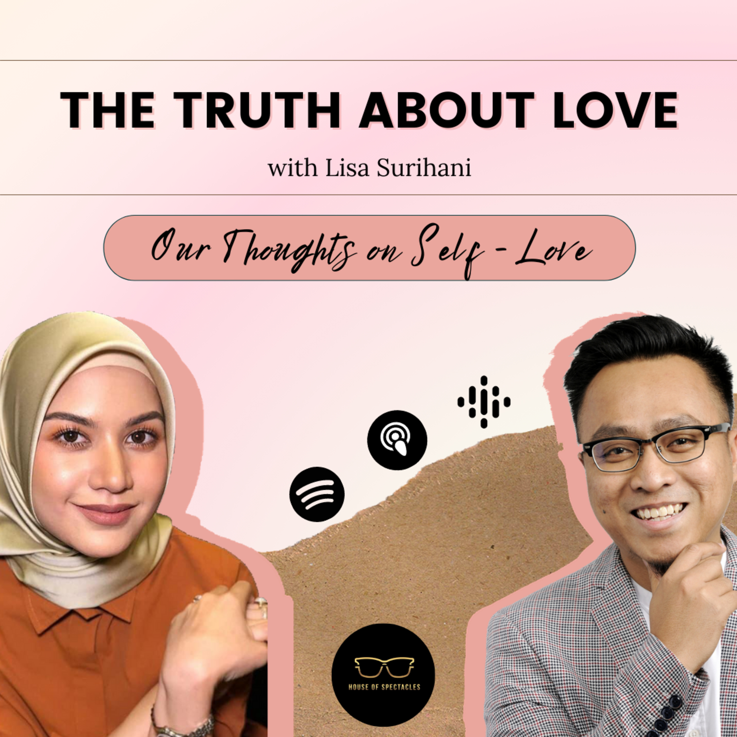Our Thoughts on Self-Love // TTAL EP 4