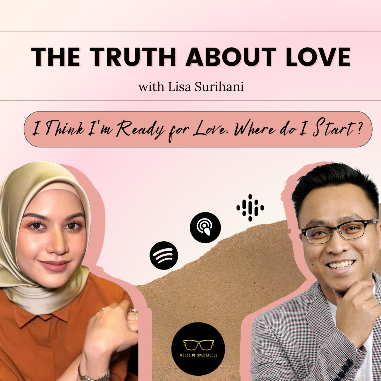 I think I'm ready for love. Where do I start? // TTAL EP 6