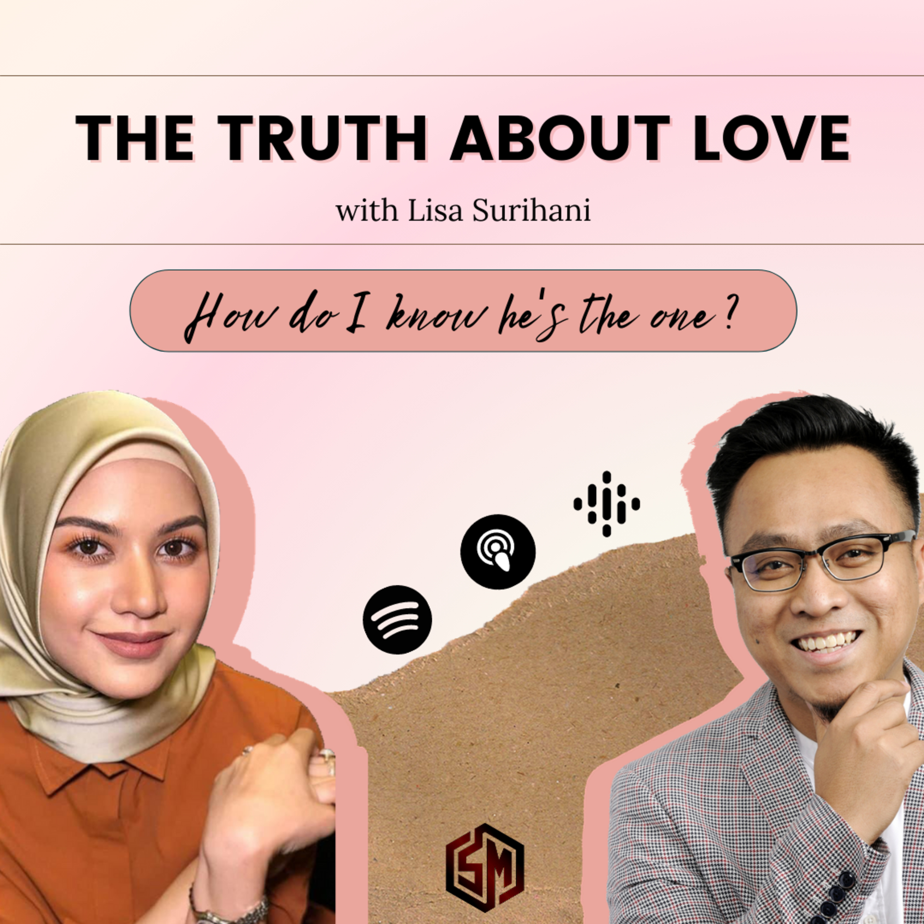 How do I know he's the one? // TTAL EP 8