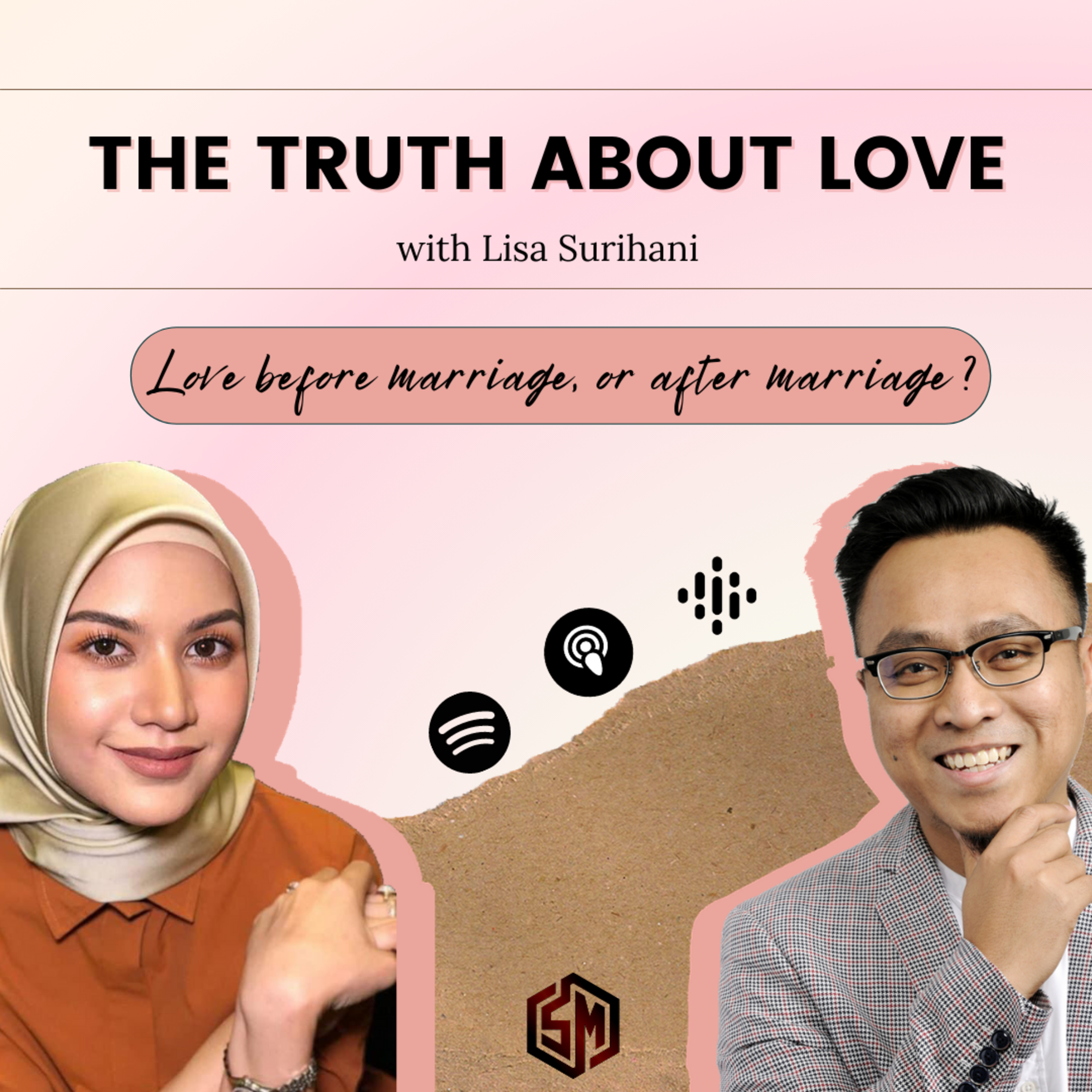 Love before marriage, or after marriage? // TTAL EP 10