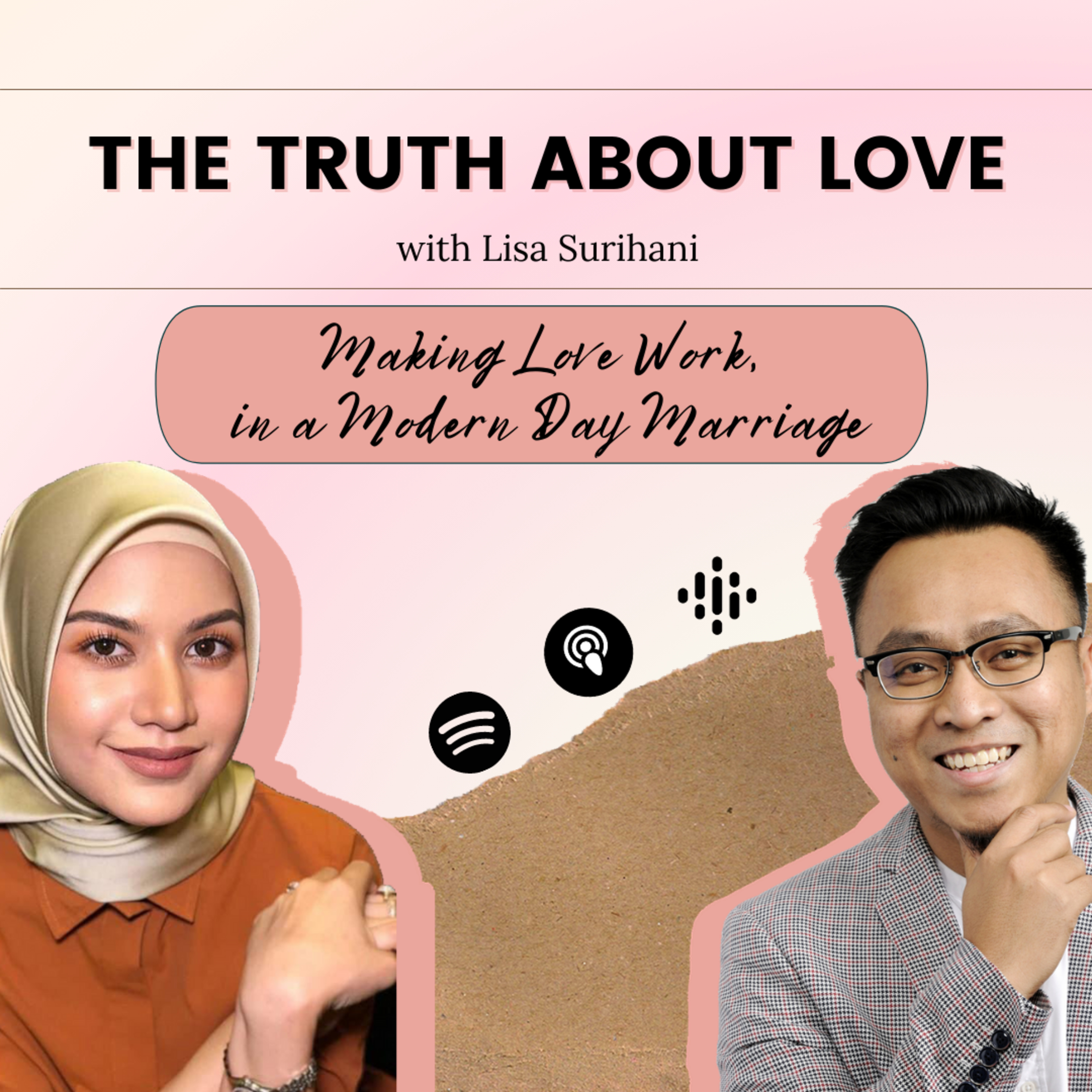 Making Love Work, in a Modern Day Marriage // TTAL EP 11