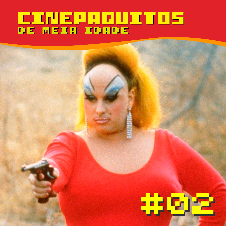 Cinepaquitos #02 - Filmes perturbadores para (não) ver na quarentena (e nem depois)