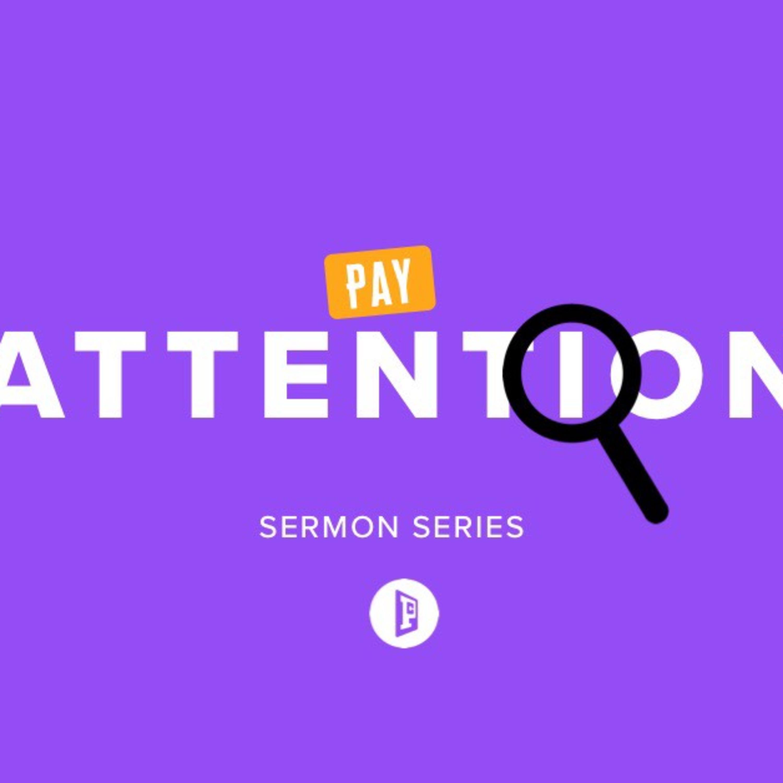 Commandment or Tradition 10-28-18