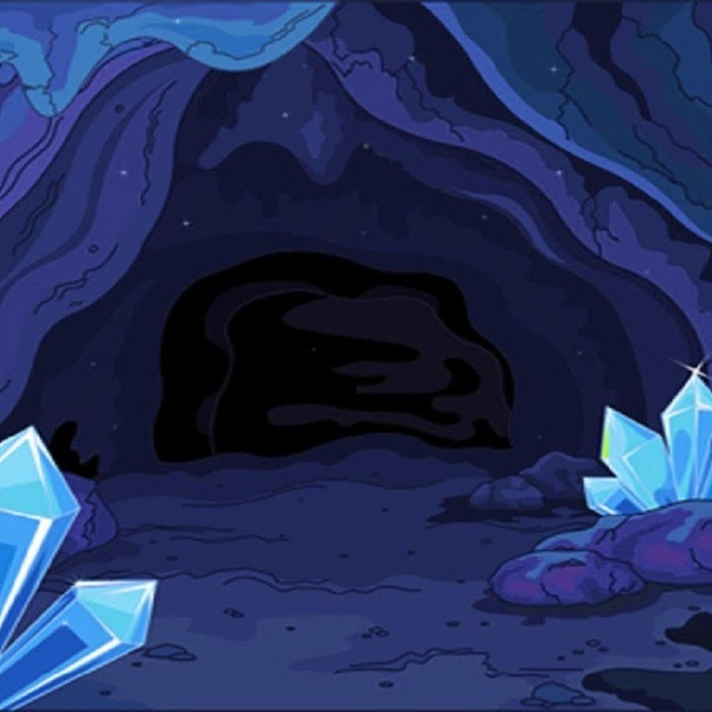 Mirabelle Finds a Secret Cave on San Juan Island