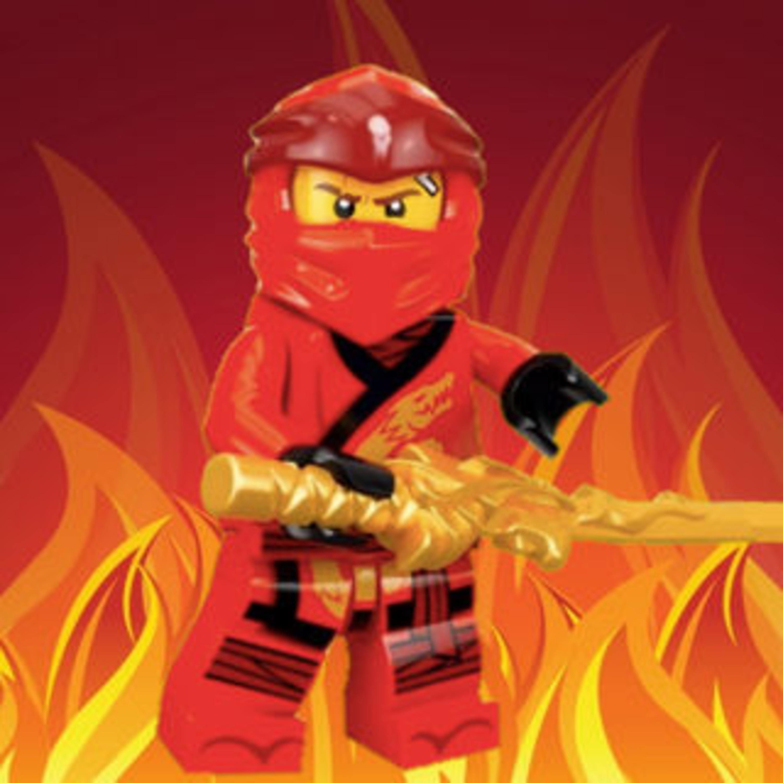 Greyson and the Fire Ninja - Kid's Story