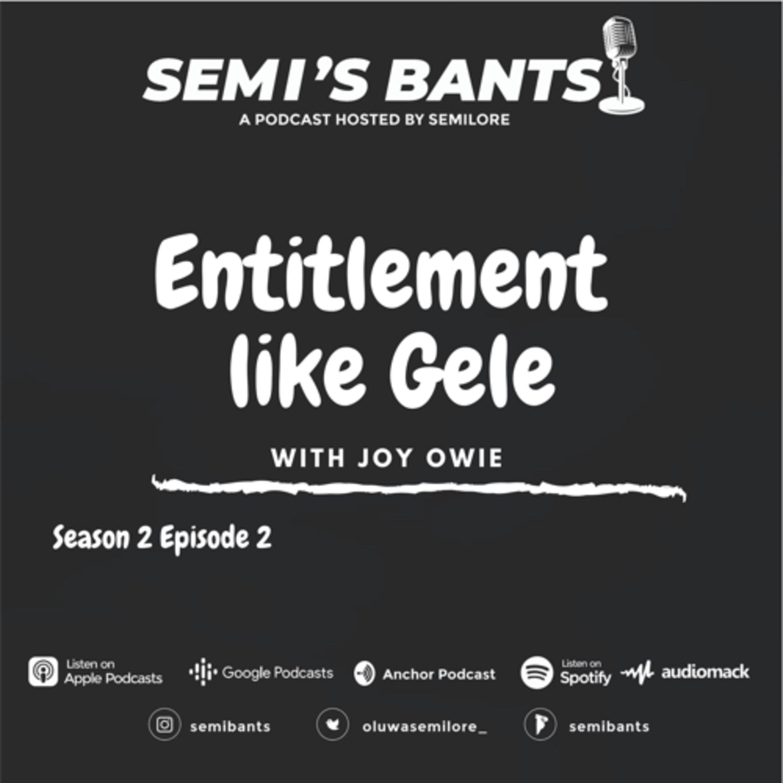 Semi's bant on Jamit