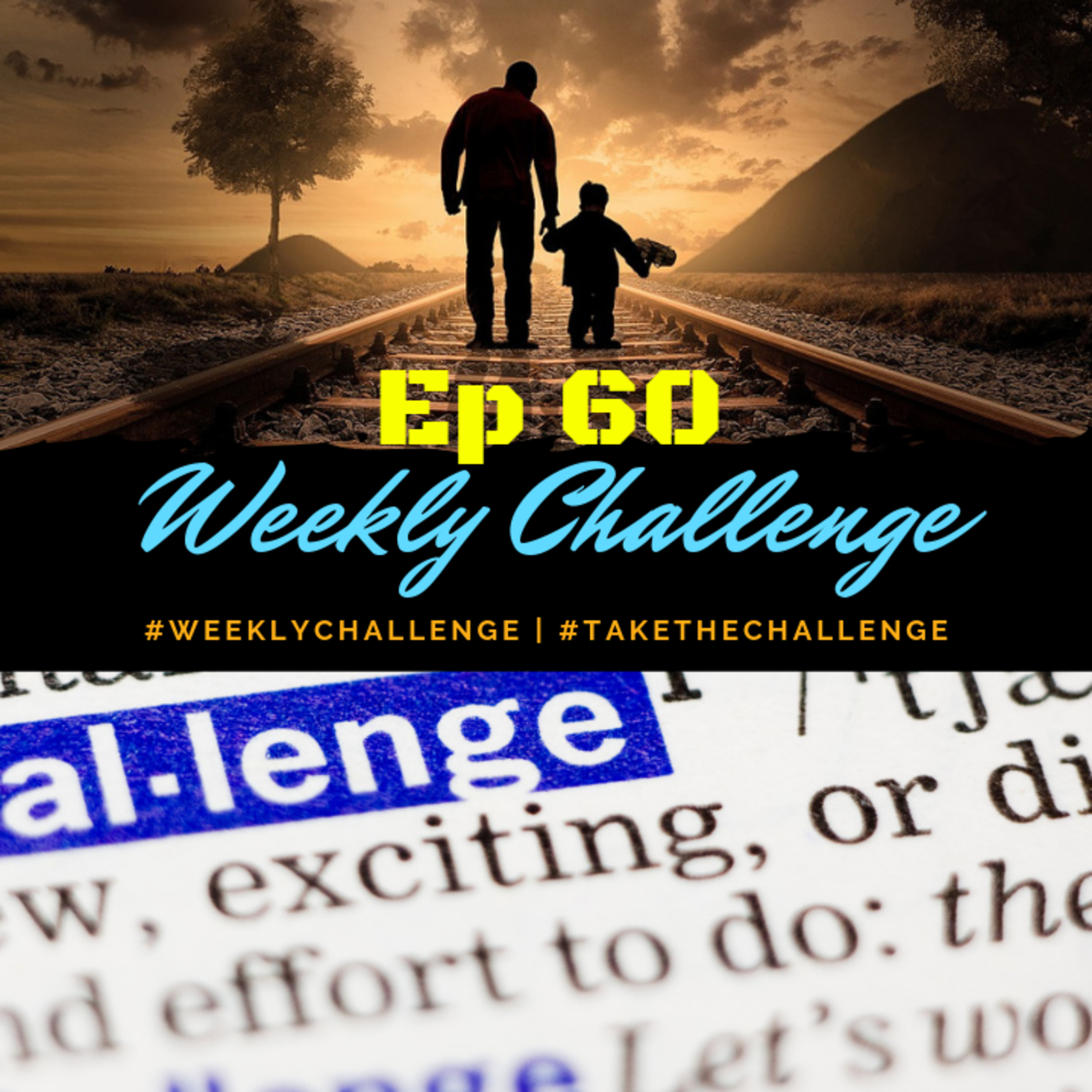 Use the PAUSE | Weekly Challenge From Ep 60