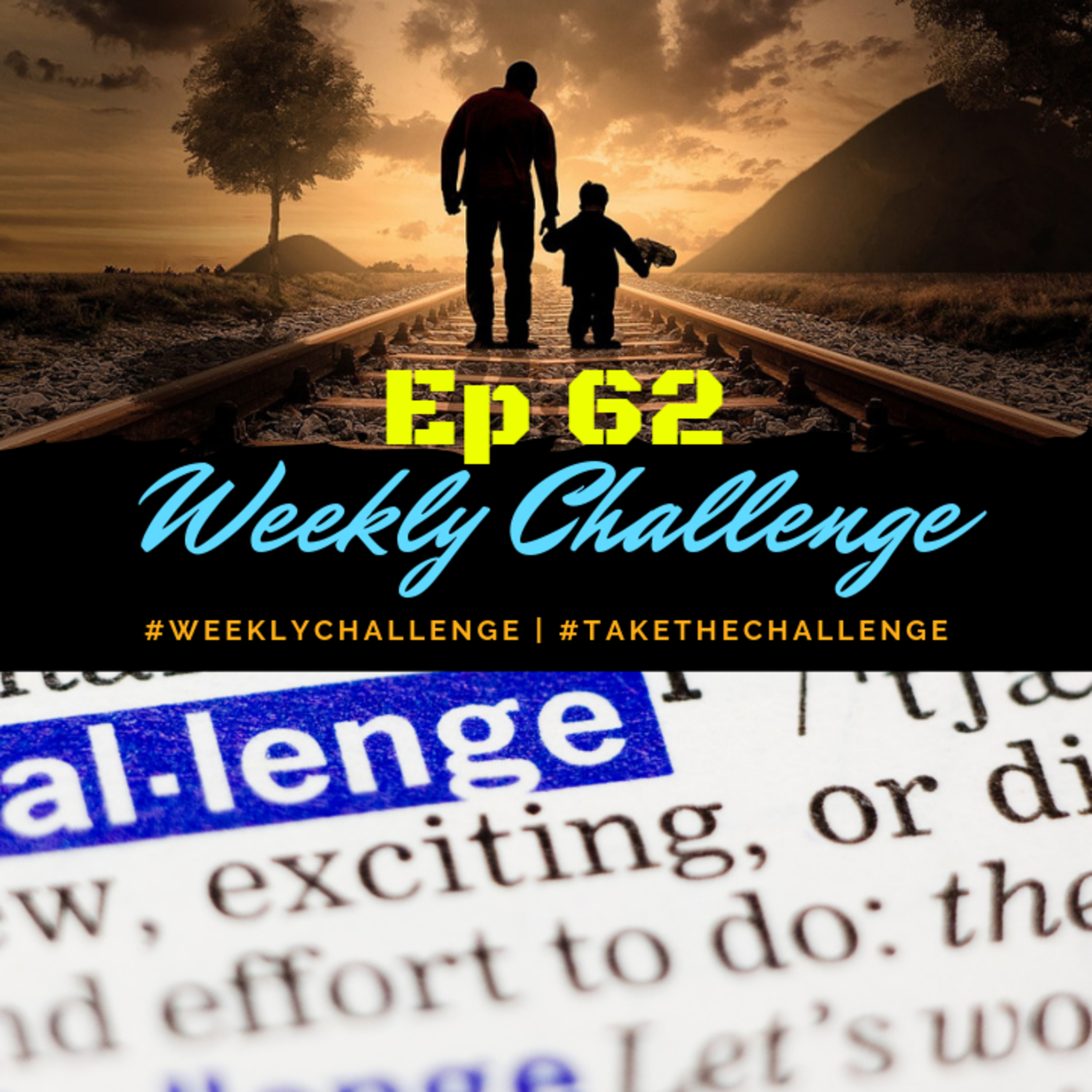 Build trust, be trustworthy | Weekly Challenge From 62