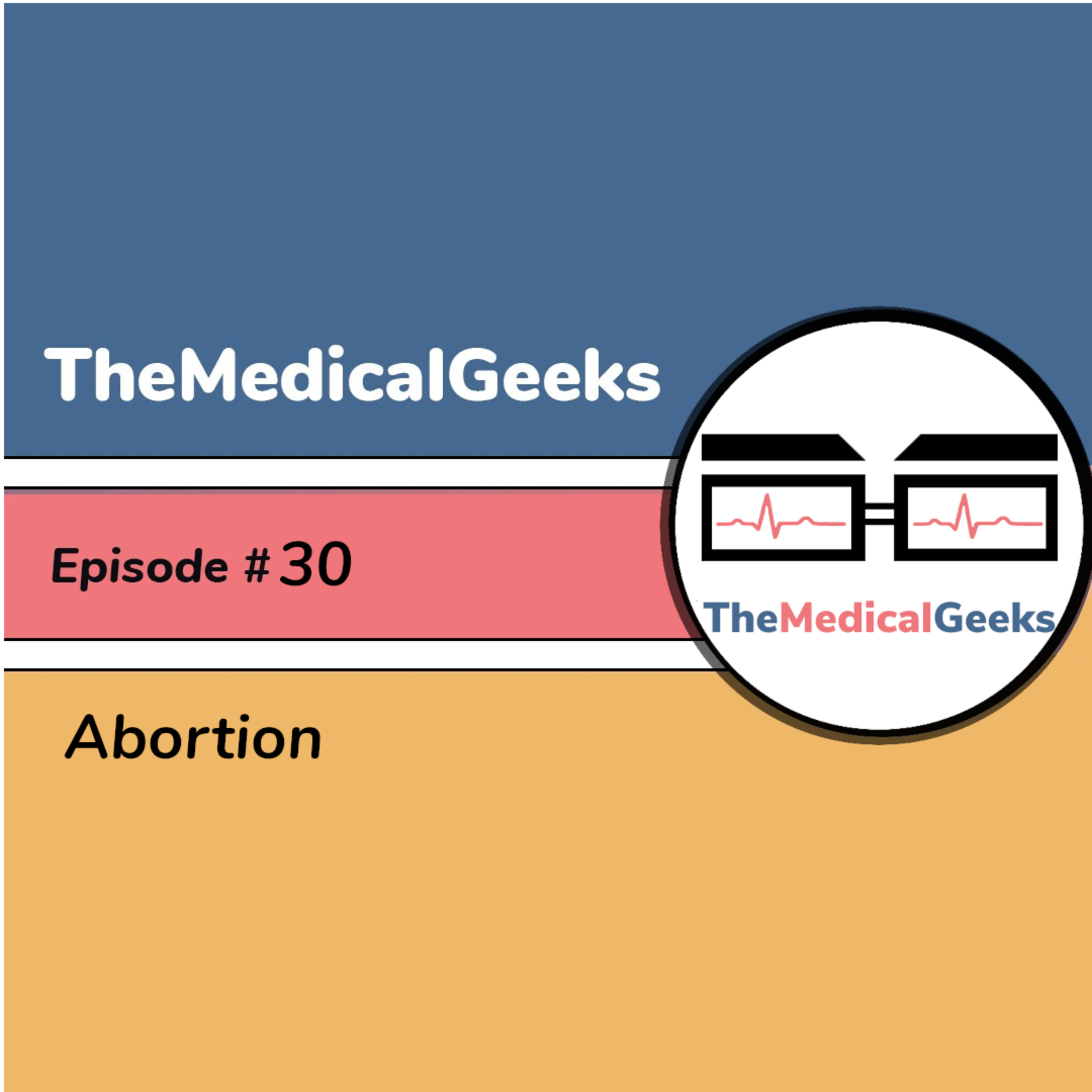 #30 Episode 30: Abortion