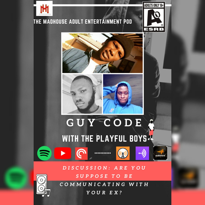The Madhouse Adult Entertainment Pod 🎙️ on Jamit