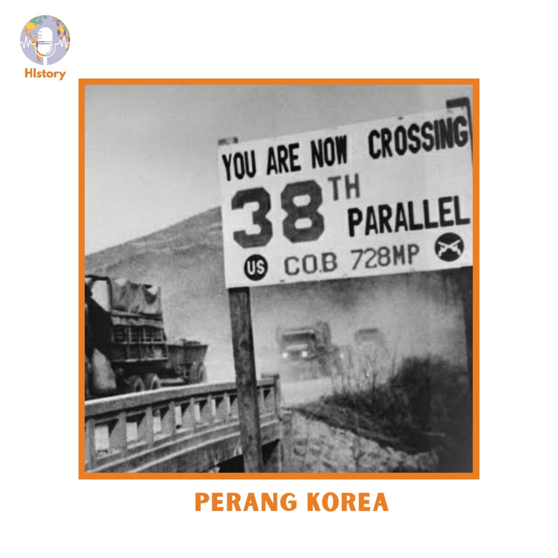 PERANG KOREA