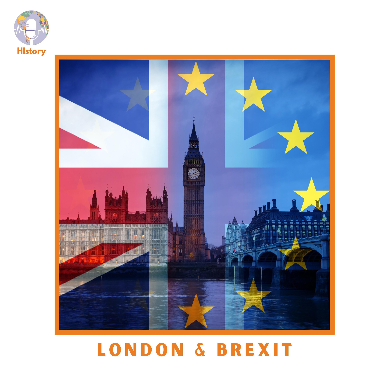 LONDON & BREXIT