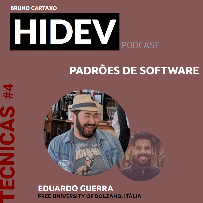 HIDEV Podcast