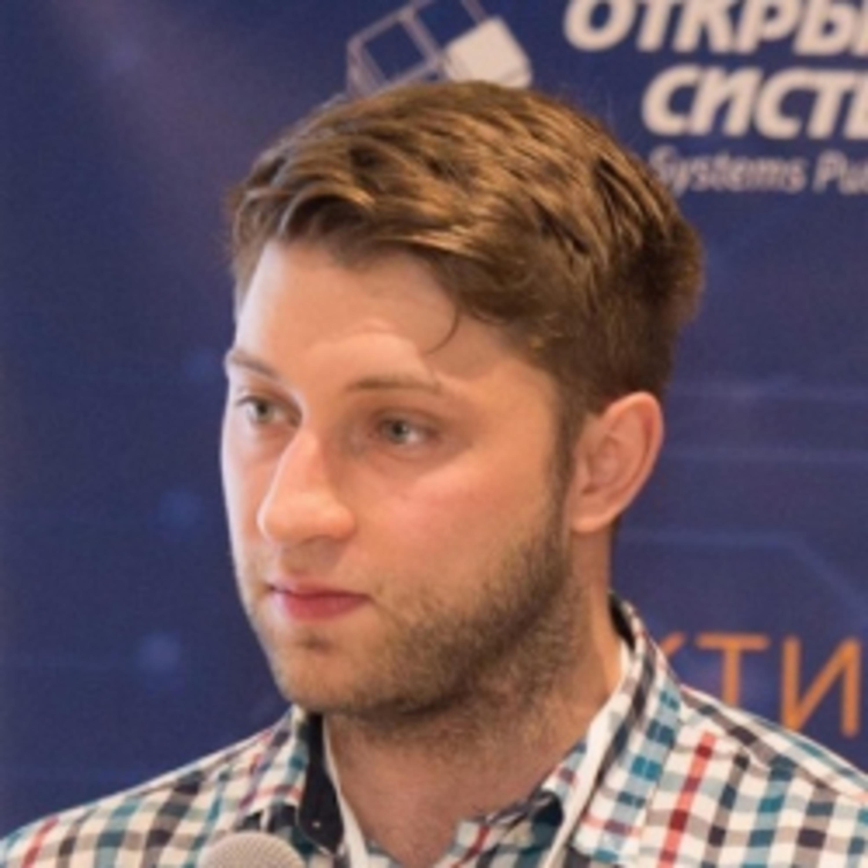 Valeriy Babushkin – Head of Data Science, Kaggle Competition Master (Top 60)