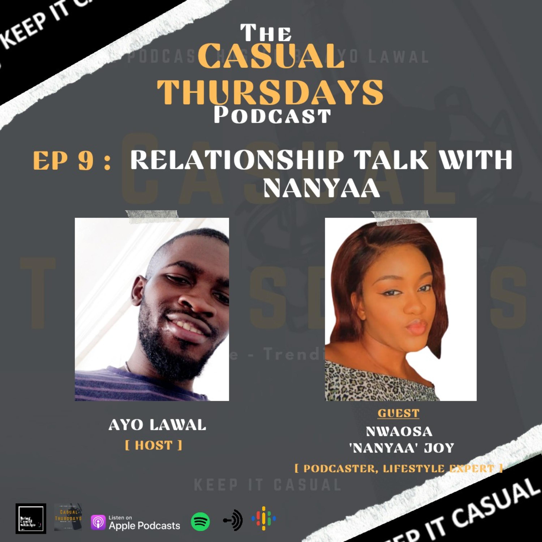 Casual Thursdays on Jamit