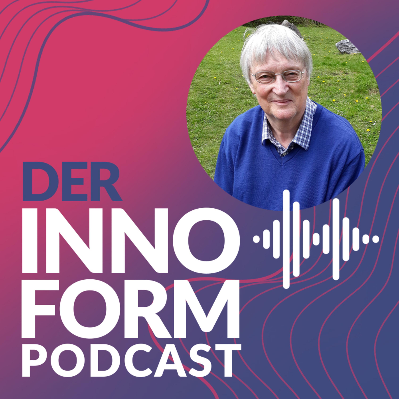 Manfred Römer schwärmt vom Lackingenieur-Studium, von Klebstoffentwicklung und Multi-Purpose-Klebstoffen