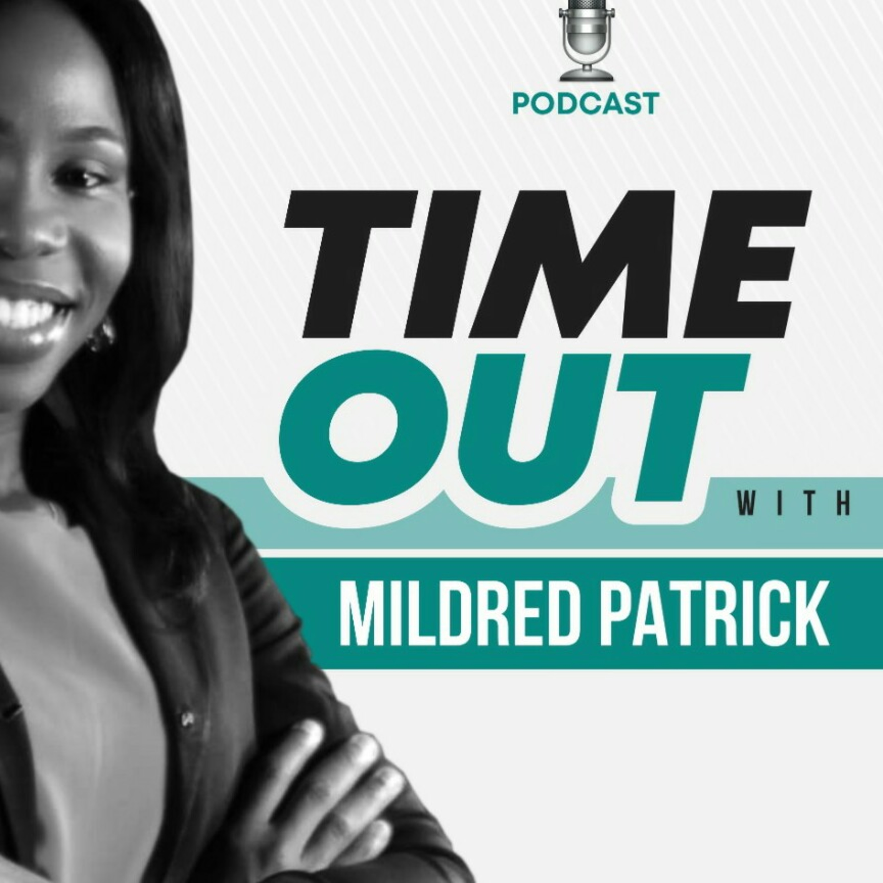 Time Out With Mildred Patrick on Jamit