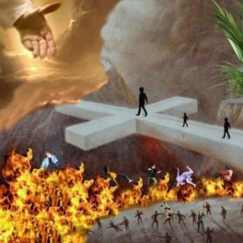 Люди в раю картинки и в аде