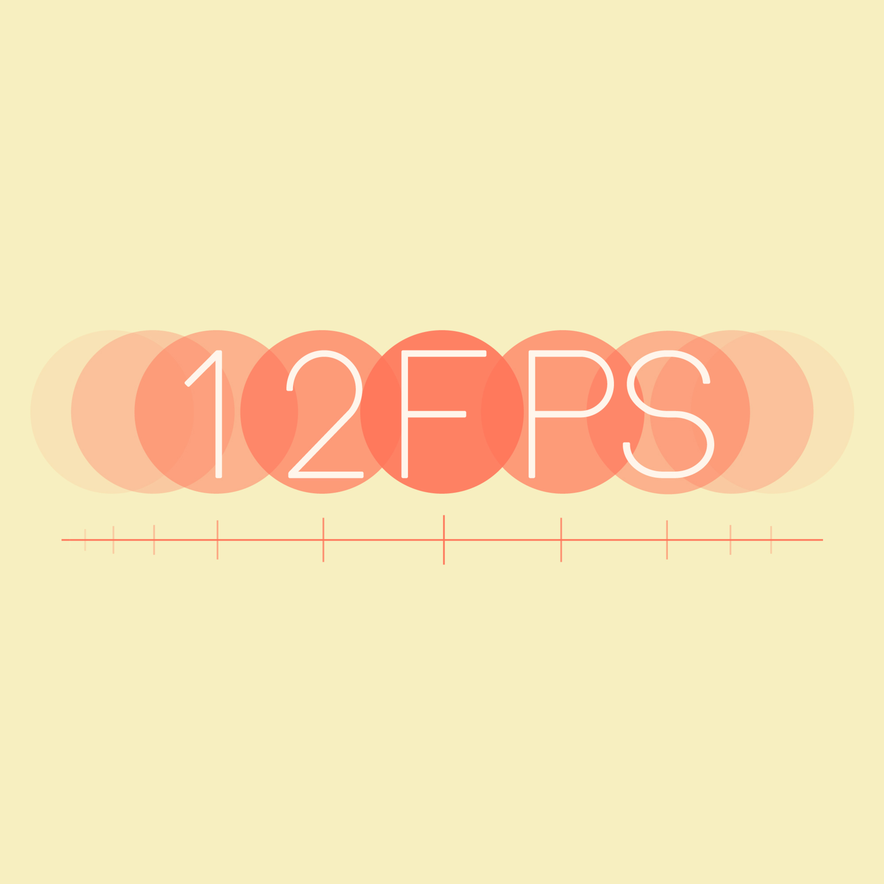 12FPS Hors-Série: Exageration Squash and Stretch, Actions secondaires