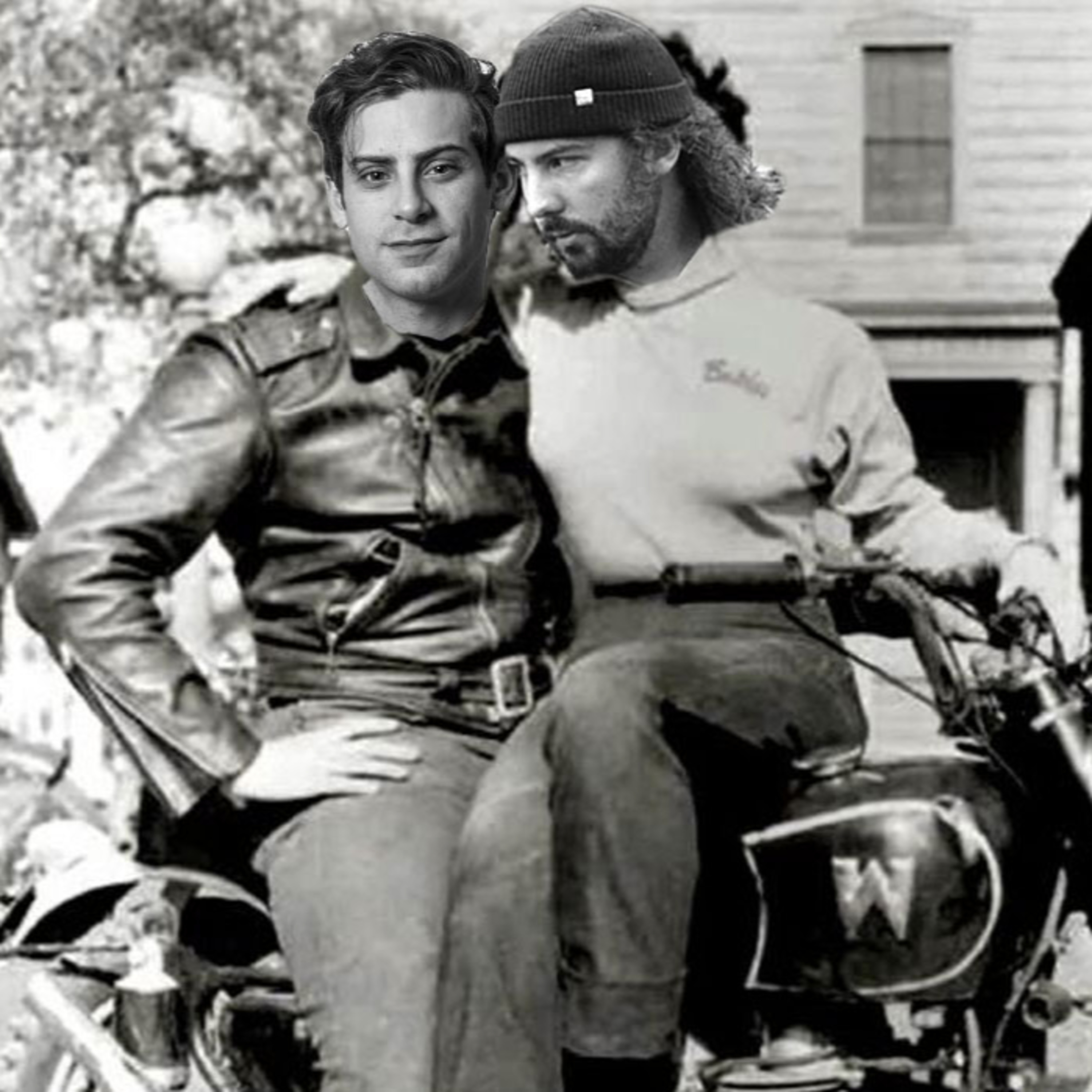 Bonus Blowout - The Wild One (1953) Riff Over Commentary