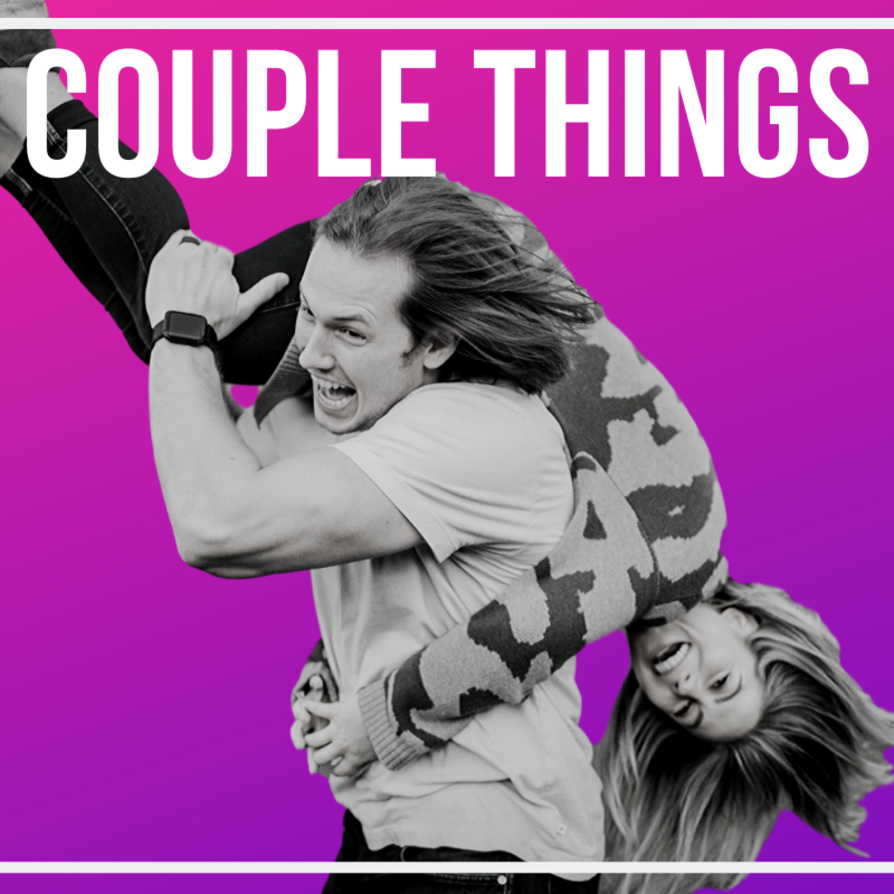 Couple Things Trailer