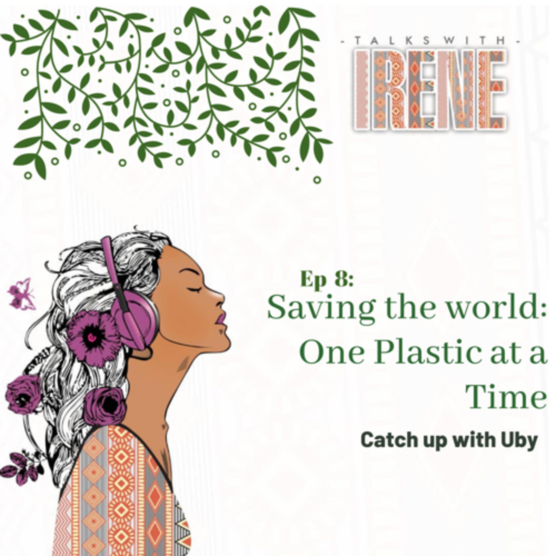 Talks with Irene on Jamit