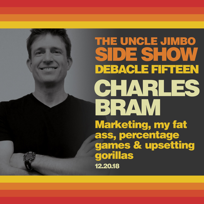Debacle Fifteen - Charles Bram
