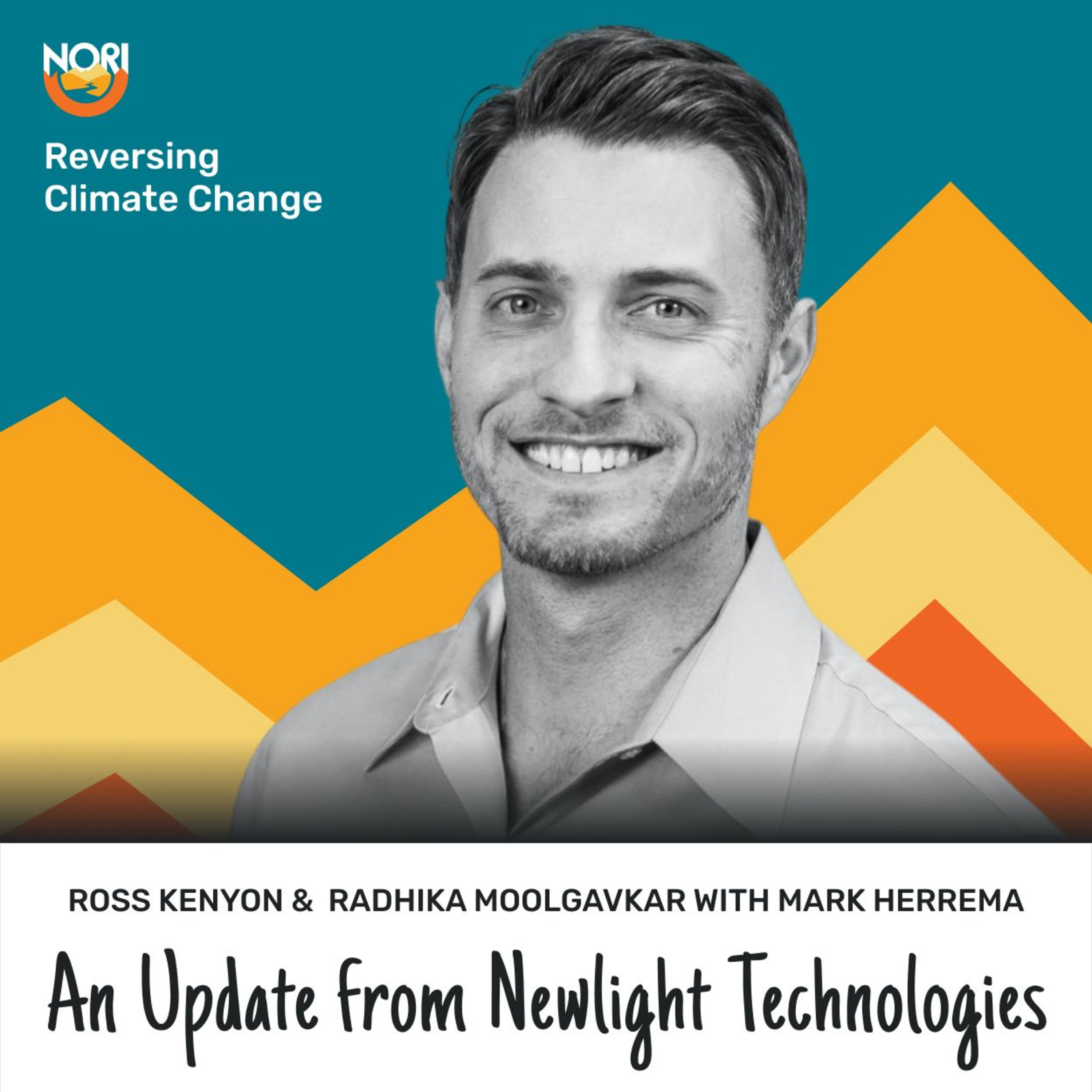 Replacing plastic with captured carbon: an update from Mark Herrema of Newlight Technologies