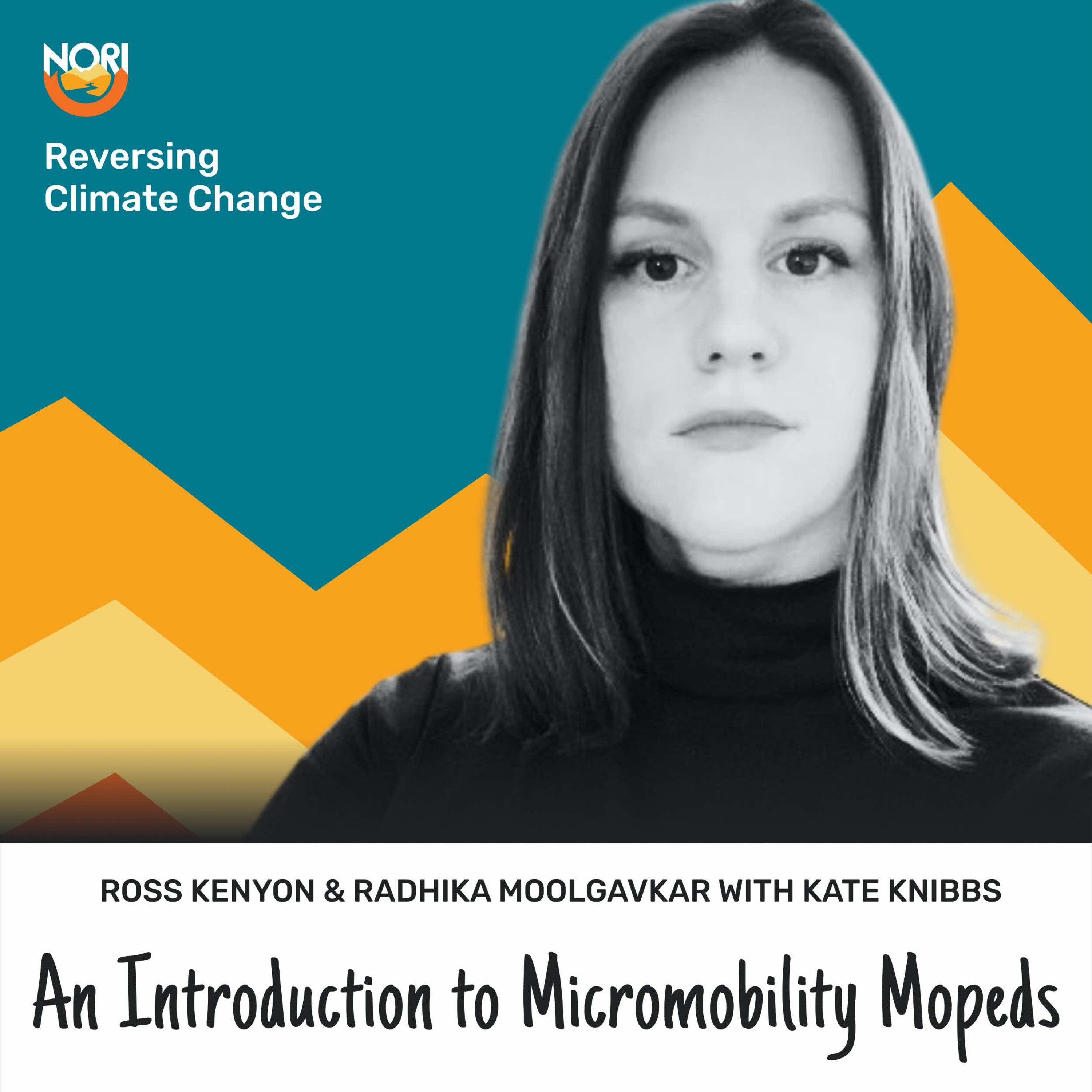 Freedom, Mayhem, and the Uncertain Future of Revel's Mopeds—w/ Kate Knibbs, Senior Writer at WIRED