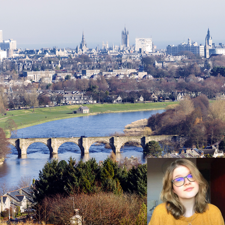 Egyetemi kalandozásaink Aberdeenben