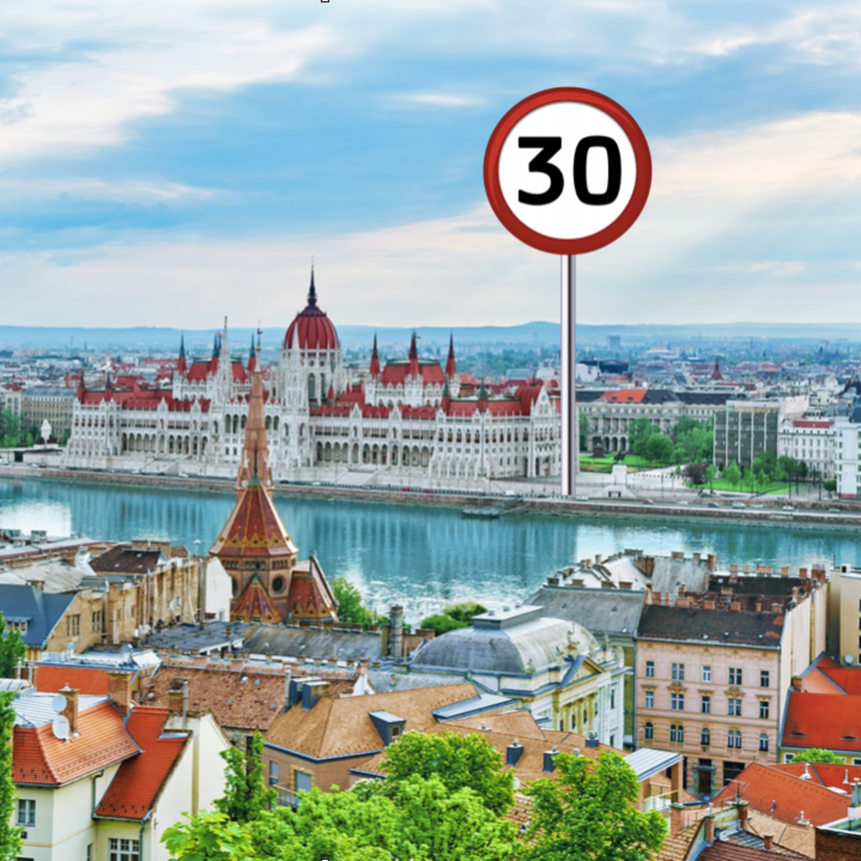 Art mozik és a lassú Budapest
