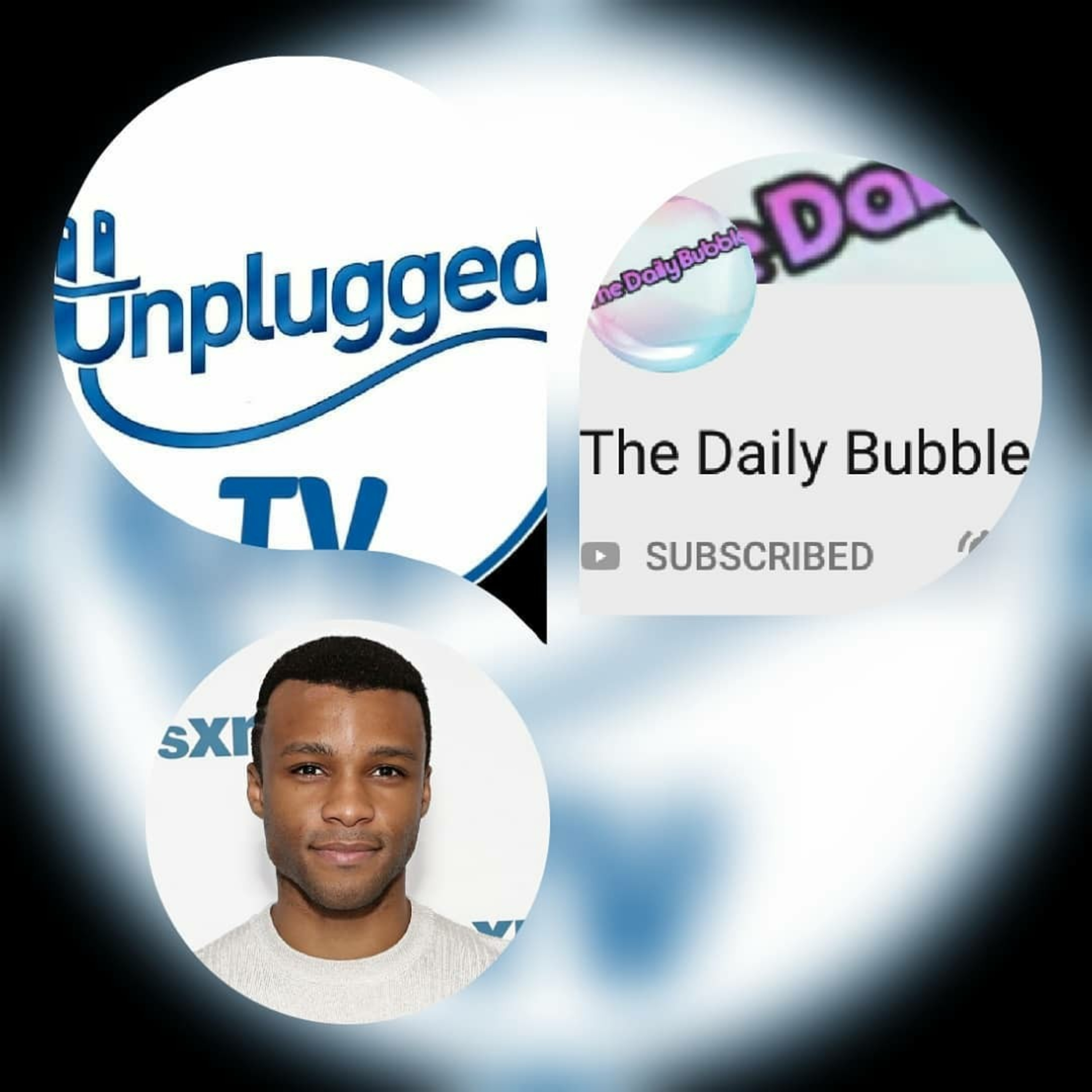 👍 S3Ep15 : #JUKEBOXNight , Sponsors Unplugged Tv , The Daily Bubble YouTube Channel