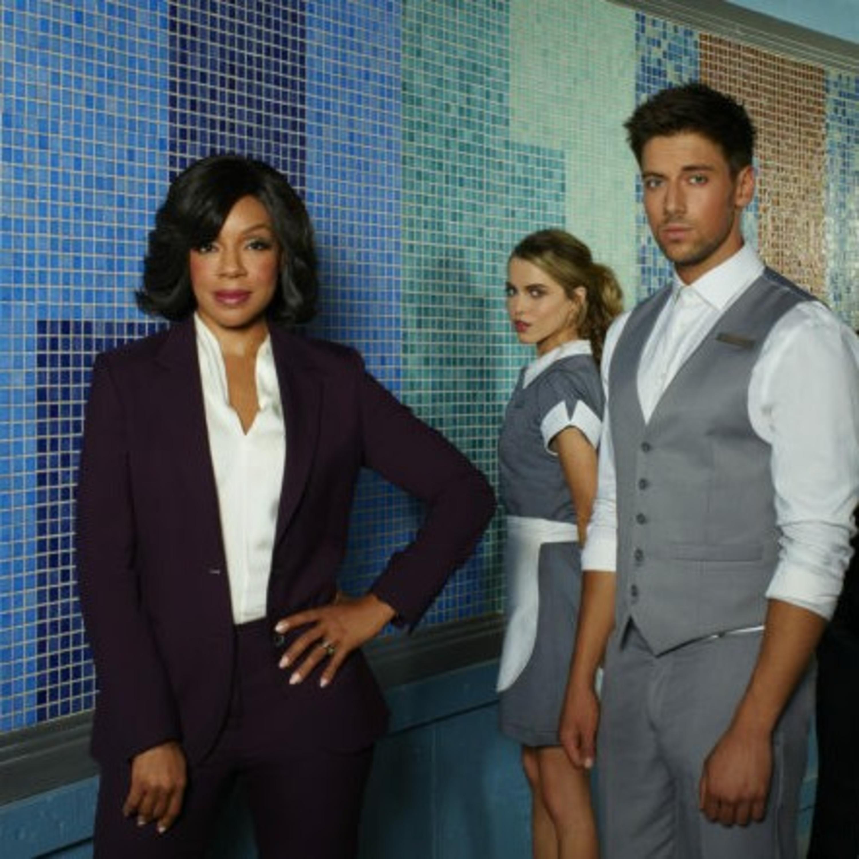 📱 S3Ep21 : After We Collide Movie Casting Update , Hot Topics , Fav 90210 Moments #RenewGrandHotel
